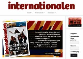 internationalen.se