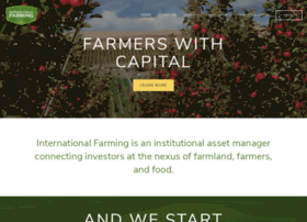internationalfarming.com