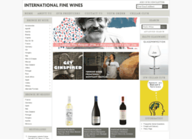 internationalfinewines.com.au