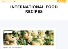 internationalfood4u.com