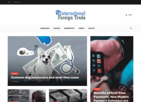 internationalforeigntrade.com