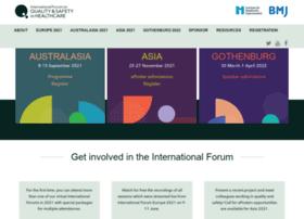 internationalforum.bmj.com