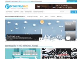 internationalfranchisedirectory.net
