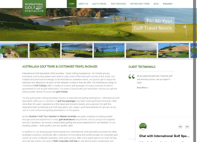 internationalgolfspecialists.com.au