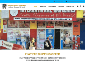 internationalgroceries.com.au