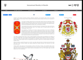 internationalheraldry.com