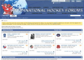 internationalhockey.net