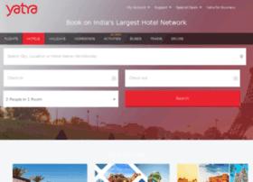 internationalhotels.yatra.com