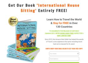 internationalhousesitting.com