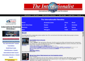 internationalist.com