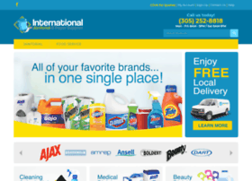 internationaljanitorial.com