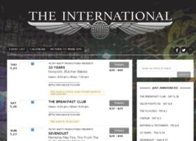 internationalknox.com