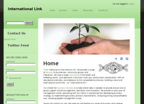 internationallink.com.au