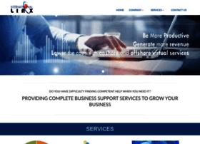 internationallinx.com