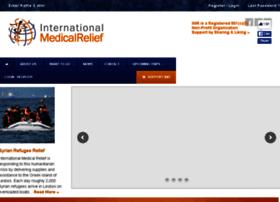 internationalmedicalrelief.foxycart.com