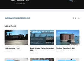 internationalmetropolis.com