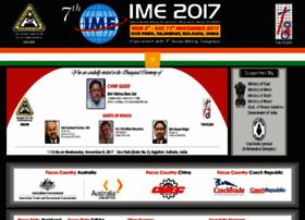 internationalminingexhibition.com