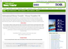 internationalmoneytransfer.org.uk