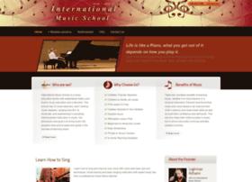 internationalmusicschool.com