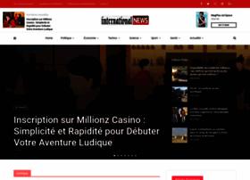 internationalnews.fr