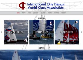 internationalonedesign.org