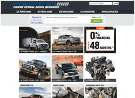 internationalpowerstroke.com