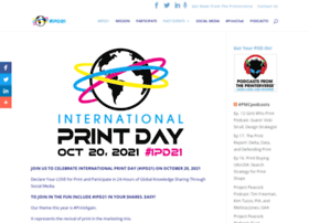 internationalprintday.org