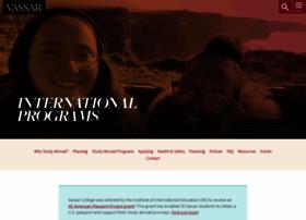 internationalprograms.vassar.edu