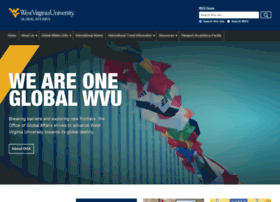 internationalprograms.wvu.edu