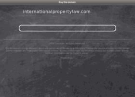 internationalpropertylaw.com