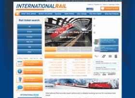 internationalrail.com.au