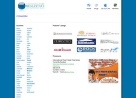 internationalrealestatedirectories.com