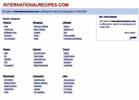 internationalrecipes.com