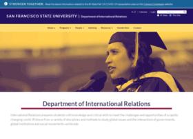 internationalrelations.sfsu.edu