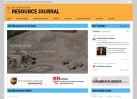internationalresourcejournal.com
