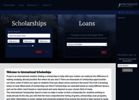 internationalscholarships.com
