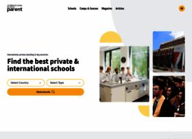 internationalschoolparent.com