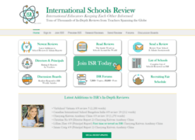 internationalschoolreview.com