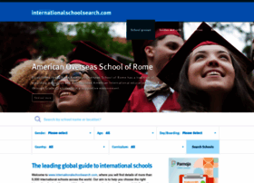 internationalschoolsearch.com