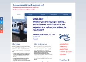 internationalserv.com