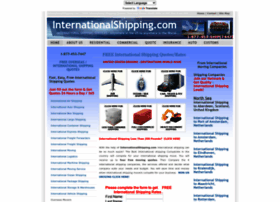 Internationalshipping.com