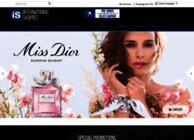 internationalshoppes.com