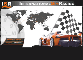 internationalsimracing.com