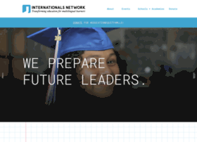 internationalsnps.org