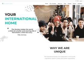 internationalsociety.org.uk