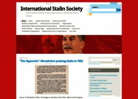 internationalstalinsociety.wordpress.com
