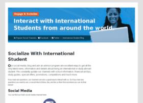 internationalstudentforum.com