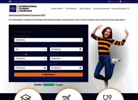 internationalstudentinsurance.com