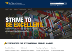 internationalstudies.wvu.edu