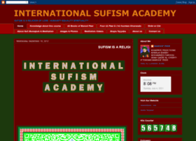 internationalsufismacademy.blogspot.in